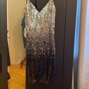 Mendocino Dress NEVER WORN